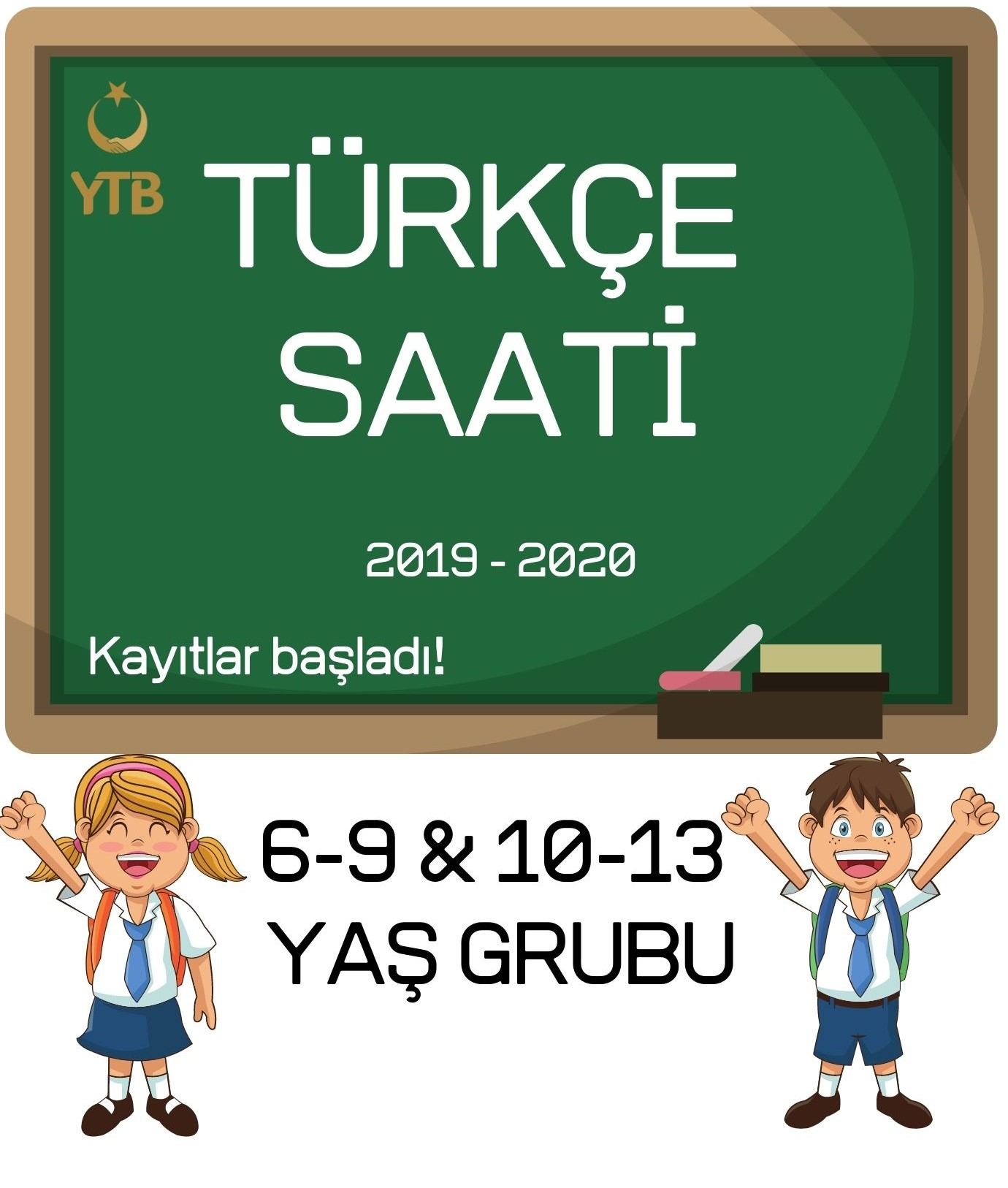 Türkçe saati Projesi