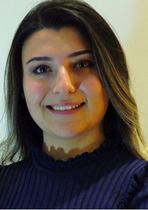 Azime Aksoy - Öğretmen | Belçika Türk Eğitim Vakfı